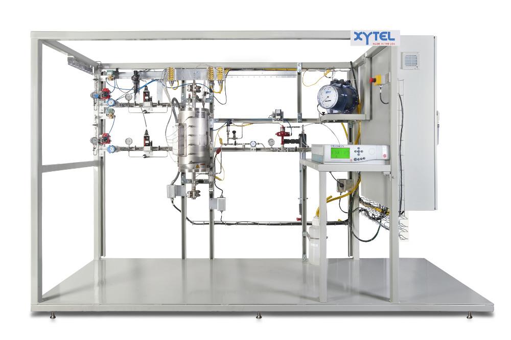 RTO Pilot Plant